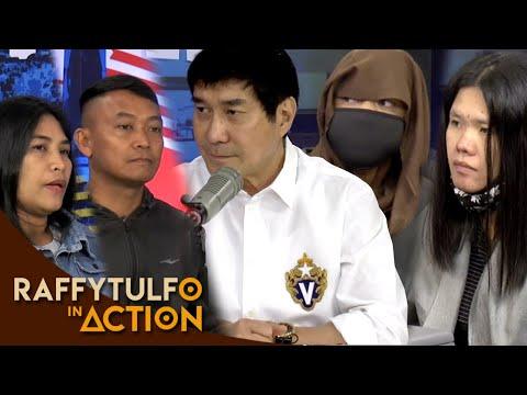 [Raffy Tulfo in Action]  PART 2 | FACE-OFF VERSION | WAIS ITO, TINULFO ANG SARILI BAGO SIYA MAPATULFO NI MISTER!