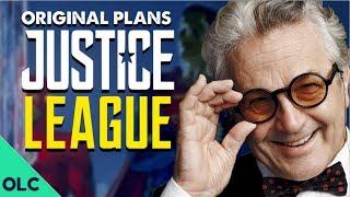 MORTAL: The Greatest Justice League Movie Never Made