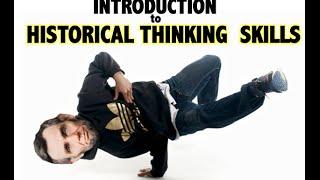 Historical Thinking Skills: APUSH Explained