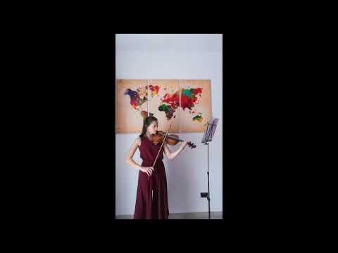 Concorso violinistico