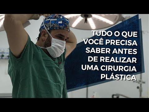 Entre Nós - Segurança em Cirurgia Plástica