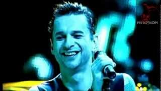 Depeche Mode- Everything Counts [Subtitulos Español] [Touring the Angel ]