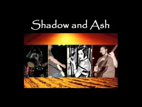 "Shadow and Ash - ""Testing Repose"""