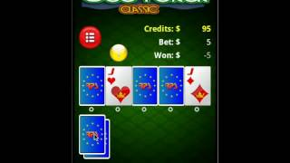 Video Poker Classic [android Apk] Game