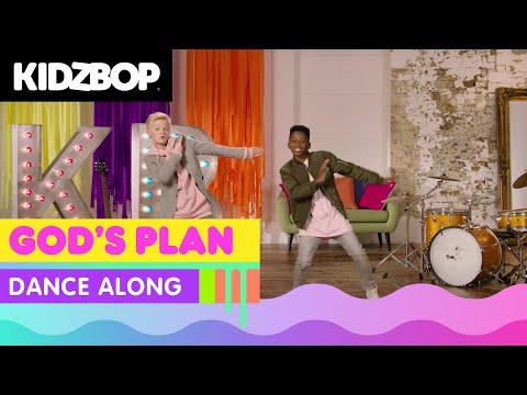 KIDZ BOP Kids - God's Plan (Dance Along) [KIDZ BOP 2019]