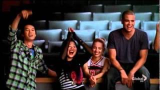 Glee  Listen  Charisse