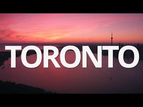 Города Канады. Торонто - преимущества и недостатки