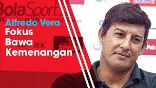 Semangat Alfredo Vera Bawa Sriwijaya FC Kalahkan Barito Putera