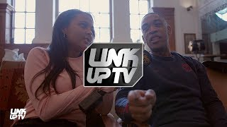 Wiley   Givenchy Bag (feat. Future, Nafe Smallz, Chip)  [Behind The Scenes] | Link Up TV