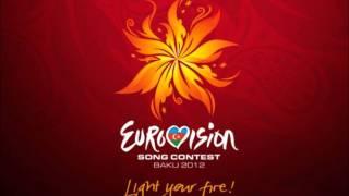 "Kurt Calleja - ""This Is the Night"" :: Eurovision Song Contest 2012 :: Malta"