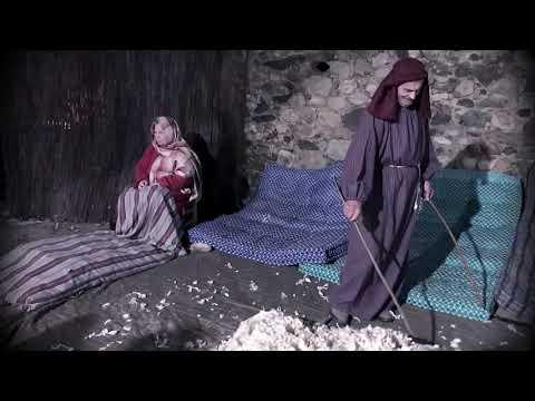 Nadal 2018 - XXXVIIè Pessebre Vivent de Brunyola (La Selva)