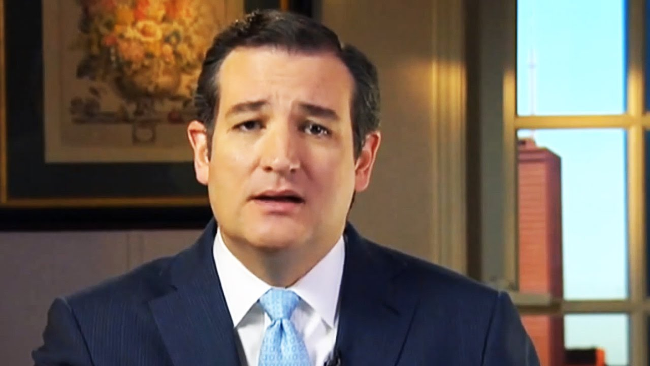Is Ted Cruz Even Allowed To Be President? thumbnail