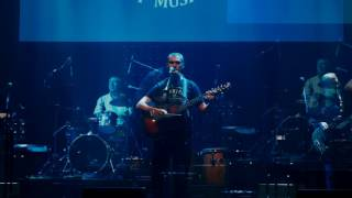 CASUAL - Comfortably Numb 1080p (Pink Floyd cover)