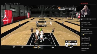 Nba2k19 Amy_UT ROCKING WITH THE AMYTONS EPISODE 5 !!!!!! # Live Stream