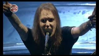 Children Of Bodom - Deadnight Warrior HQ Live @ Graspop Metal Meeting, 24.06.12.