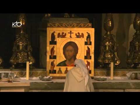 Vêpres et Eucharistie du 21 novembre 2015