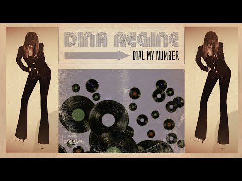 Dial My Number (lyric video)