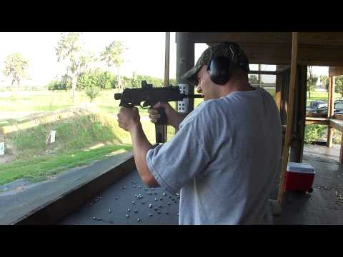 Steyr TMP/Tactical Machine Pistol- 9MM Mp3