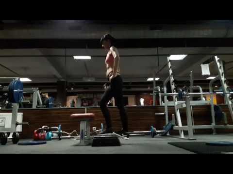 Jak usunąć asymetrię mięśni