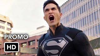 Сериалы CW, DCTV Elseworlds Crossover Night 3 Finale Promo - Superman, Flash, Arrow, Supergirl, Batwoman (HD)