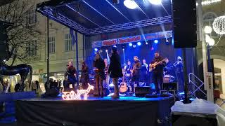 FaušDur na veselem decembru v Slovenj Gradcu