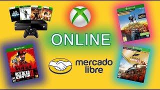 Venta En Mercadolibre De Juegos De Xbox One Increiblemente Baratos