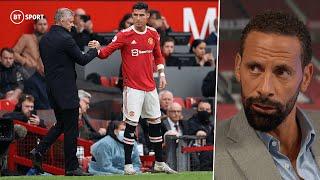 Should Man Utd rest Cristiano Ronaldo? 🤔 Did Ole Gunnar Solskjaer get it wrong vs. Everton?