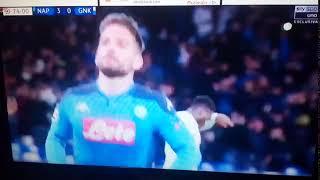 Film do artykułu: Arkadiusz Milik trzy gole...