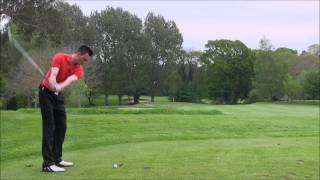 preview picture of video '3 Hole In Depth Course Vlog ¦ Exeter Golf & Country Club'
