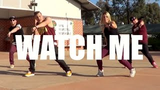 Silento   Watch Me (WhipNae Nae) #WatchMeDanceOn | Jayden Rodrigues