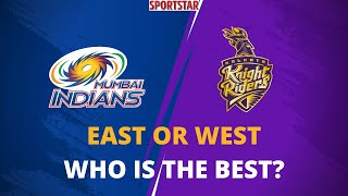Kolkata Knight Riders vs Mumbai Indians - HEAD-TO-HEAD RECORD | IPL 2020 | KKR vs MI