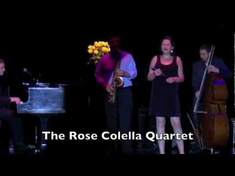 The Rose Colella Quartet @ Park West, Chicago