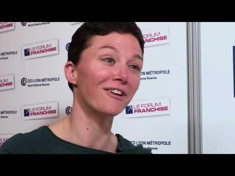 Emilie Devernois - Ville de Saint Etienne