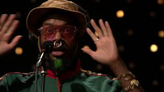 Serpentwithfeet   Full Performance (Live On KEXP)