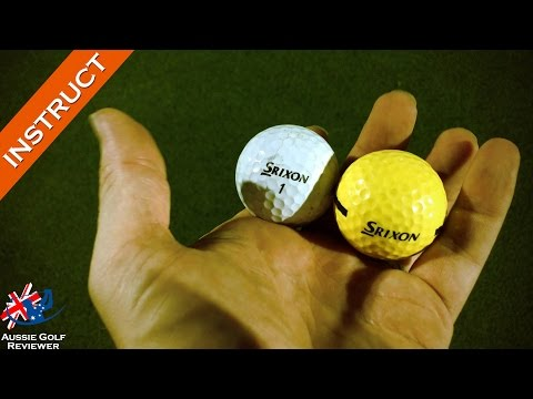 PREMIUM GOLF BALLS Vs RANGE GOLF BALL