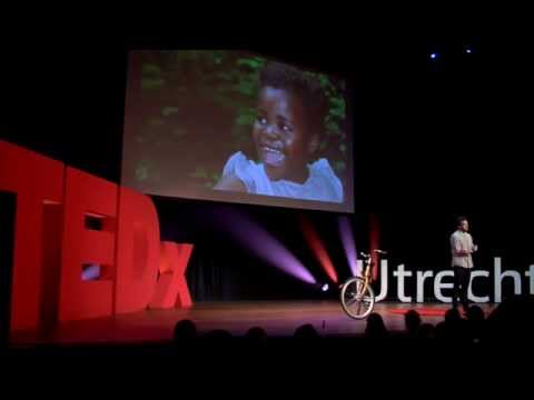 Involving and Sharing - TEDx Utrecht
