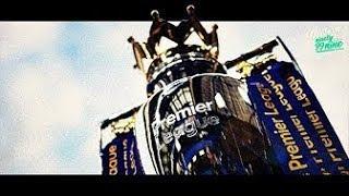Premier League 2017/18 • Promo