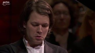 Schumann Piano Concerto - David Fray
