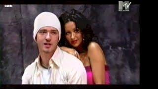 "J.Timberlake and C.Aguilera @ Making the ""Justified & Stripped"" Tour 2003 (Part 1-Sub.Ita)"