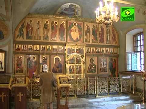 Храм святителей кирилла и афанасия александрийских