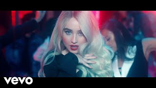 Sabrina Carpenter, R3HAB - Almost Love (R3HAB Remix/Official Video)
