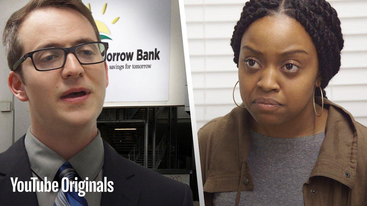 You vs. the Bank - Broke Ep 10 thumbnail