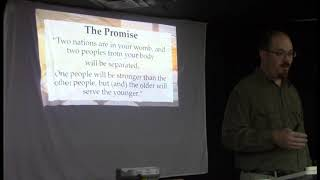 11/17/18 Jacob a Misunderstood Man pt 2