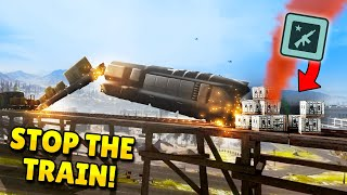 TOP 100 FUNNIEST FAILS & WINS IN WARZONE (Part 5)