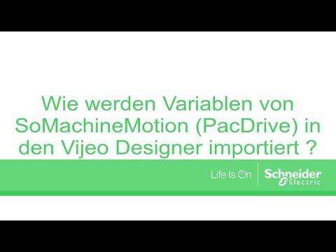 VSWETSQMM000430 - Software SoMachine Motion DVD mit Testlizenz V4.3 ...