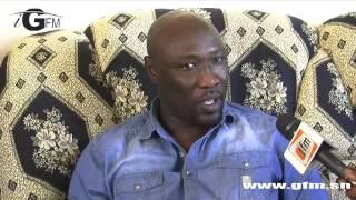 Témoignage Cheikh Ndiaye