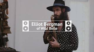 Inside Elliot Bergman Of Wild Belle's Home Recording Studio  | Reverb Soundcheck