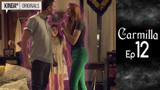 Carmilla | Episode 12 | Based on the J. Sheridan Le Fanu Novella