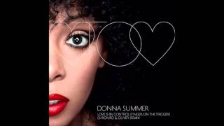 Donna Summer - Love is in Control (Chromeo & Oliver remix)