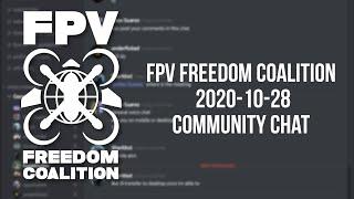 2020-10-28 FPV Freedom Coalition Community Meeting